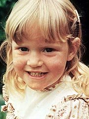 Young Kate Winslet as a kid
