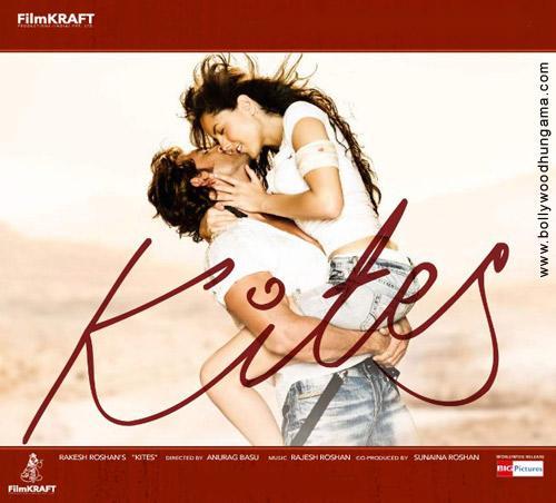 Kites the movie