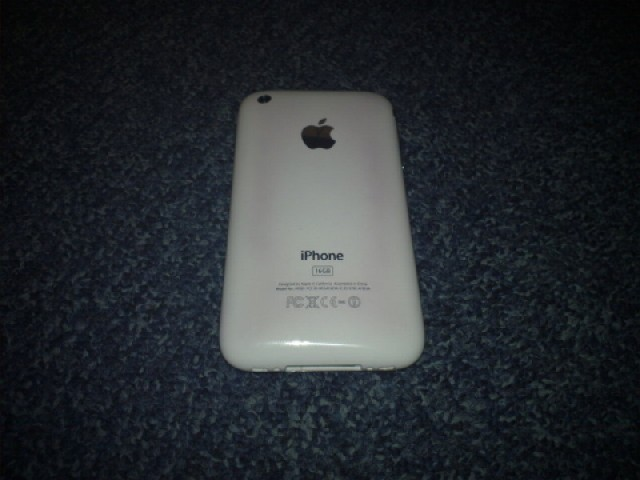 Iphone 3G S overheating speculation