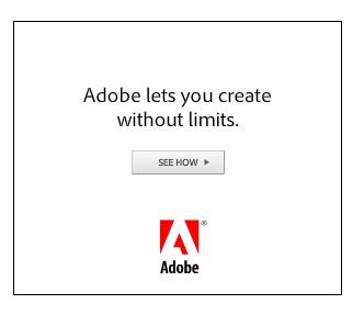 We love choices adobe flash